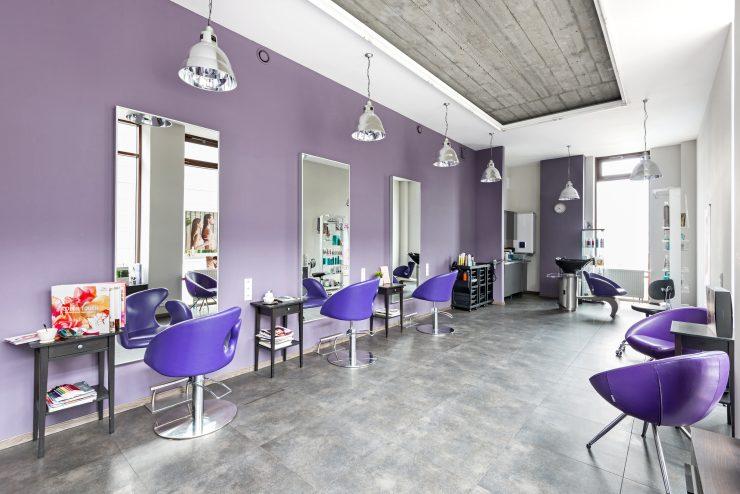 salon fryzur